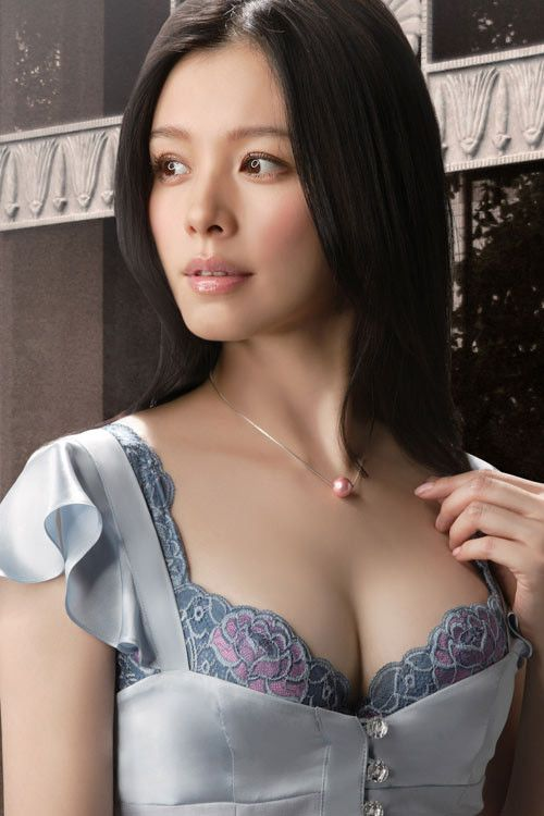 Hot sexy nude vivian hsu assured
