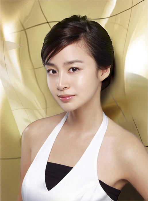 Kim Tae Hee Hyang Jang Magazine