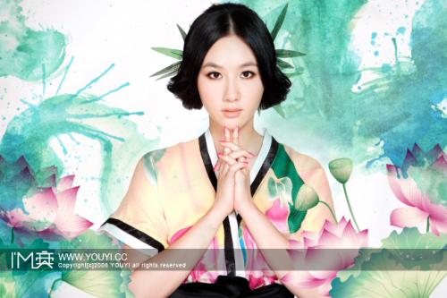 Meng Yao Photos