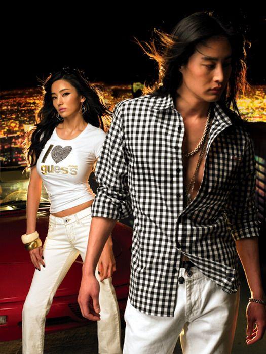 Han Chae Young Fashion Photoshoot
