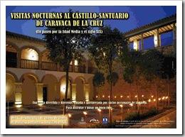 Cartel_visita_nocturna_al_Castillo-Santuario_de_Caravaca_verano_de_2008_(II)