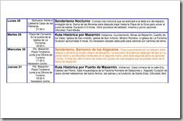 PROGRAMACIÓN SERVICIO DE OCIO 2008-5