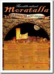 Cartel III Feria de San Miguel