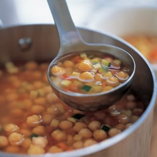 African Chickpea Soup Recipes