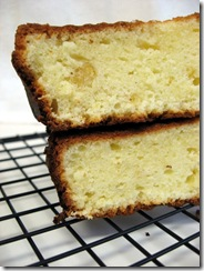 lemon olive oil cake 2