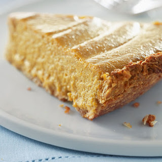 Good Friends® Tofu Pumpkin Pie