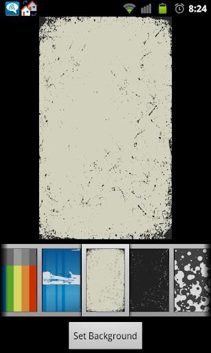Go App Drawer Backgrounds 1
