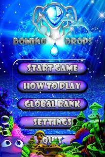 Domino Drops: Free Puzzle Game - screenshot
