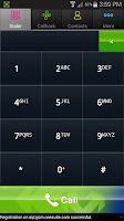 Screenshot of OneSuite Cheap Calls Worldwide