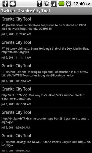 商業必備APP下載 Granite City Tool 好玩app不花錢 綠色工廠好玩App