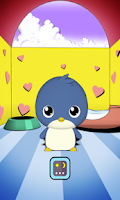 Screenshot of My Lovely Penguin !