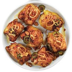Soi Polo Chicken Thighs