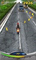 Screenshot of SpeedMoto
