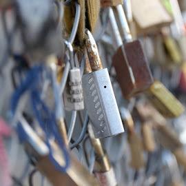 lockes by Natasha Bonita - Artistic Objects Cups, Plates & Utensils ( london, street, lockes )