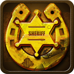 Riding Shotgun: Sheriff's Life