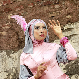 ** Beauty Indonesian People ** by Henry Photographyy - People Fashion