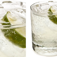 Virgin Gin and Tonic Recipe