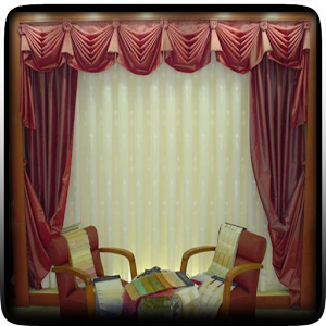 Stylish curtain designs android apps on google play - Stylish design for curtain ...
