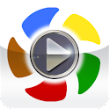 Mg video player icon