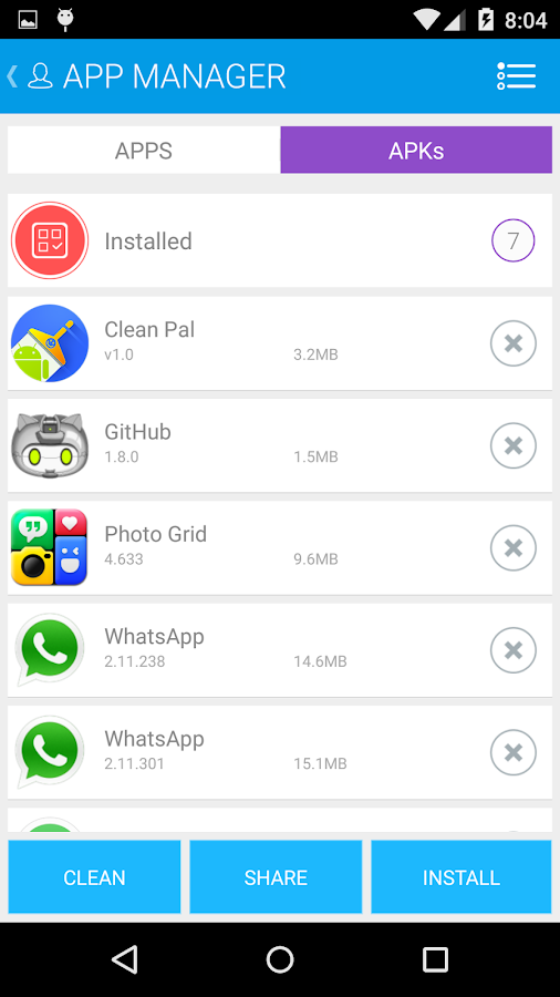 Clean Pal (Phone Boost) Screenshot 7