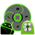 GoLocker Theme PoisonGreen icon