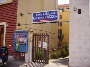 Chiesa Berea a Roma