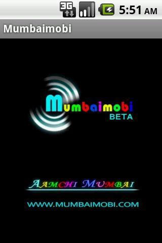Mumbaimobi Lifestyle City App