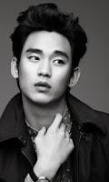 Screenshot of HD KIM SOO-HYUN 김수현 WALLPAPER