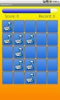 Screenshot of Remember It - memory training