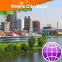 Toledo Street Map icon