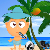 App Talking Baby Boy 1.0 APK for iPhone