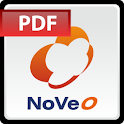 NoveO PDFlibA Viewer Pro icon