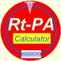 rt-PA Dosing Calculator