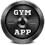GymApp Workout Log for Fitness for Lollipop - Android 5.0