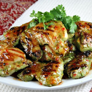 Chile Cilantro Chicken Recipes