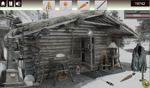 Hidden Object - The Cabin Free - screenshot
