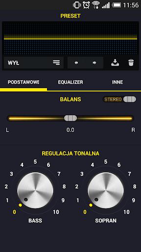 N7player Skin - Gold Metallic - screenshot