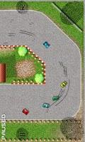 Screenshot of Forbidden Brakes Lite