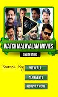 Screenshot of Watch Malayalam Movies Online