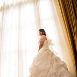 Timeless... by Irwan Foo - Wedding Bride