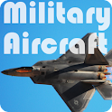 Military Aircraft Wallpaper icon