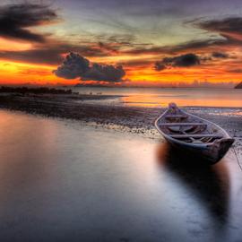 by Richard ten Brinke - Transportation Boats (  )