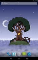 Screenshot of Home Tree Wallpaper Free