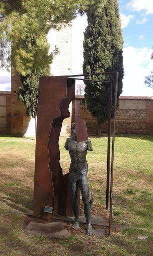 Jardines Alcala De Henares 5