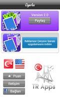 Screenshot of Çerçeve Sanatı+Instagram