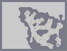 Thumbnail of the map 'Through the rubble'