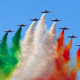 by David Monjou - Transportation Airplanes ( planes )