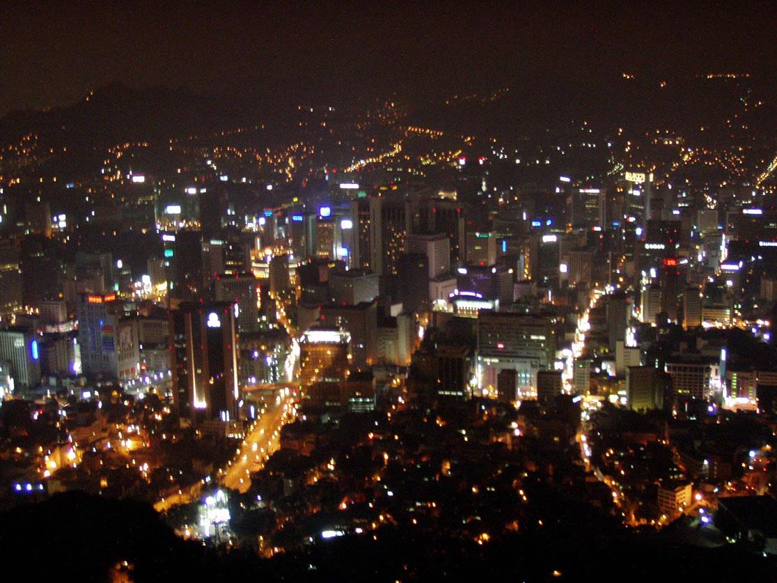 Gaming Globe: South Korea