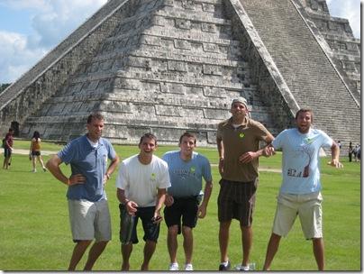 2008-10-17 Cruise 188