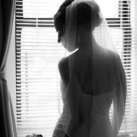 The Bride by Raul Morillo - Wedding Bride